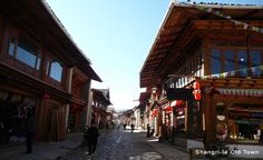 The best time to visit is Apr-Jun and Sep-Oct. Tibet, Jun, Street View, Good Things