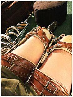 Long Legs, Braces, Gay, Passion, Women, Suspenders, Dental Braces, Woman