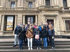 Bring a group or join a group - everybody's welcome on our walking tours! ⠀ To find out more or to book a tour, click the link in our bio. Walking Tour, Melbourne, How To Find Out, Join, Bring It On, Tours, Group