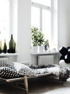 Focus : Comment décorer avec des plantes dintérieur ? | www.decocrush.fr