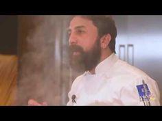 Chef Rüzgar Sünbül  Knorlu Tarifler