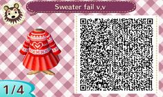 Animal Crossing QR Codes ❤ — devcrossing: cool alien crop top for all u hip. Alien Crop Top, Leaf Animals, Motif Acnl, Ac New Leaf, Animal Crossing Qr Codes Clothes, Tumblr, My Themes, Blog, Coding