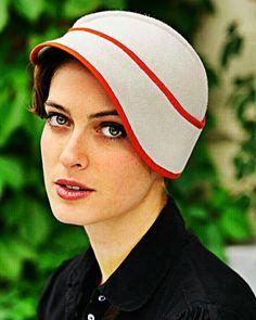 Hat, vintage