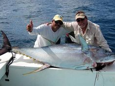 Tuna fishing with Hooked On Panama - OUTDOORSMAN.com