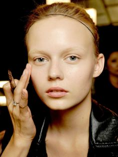 7 Foundation Mistakes You're Probably Making. No offense, but you might be doing your makeup all wrong.