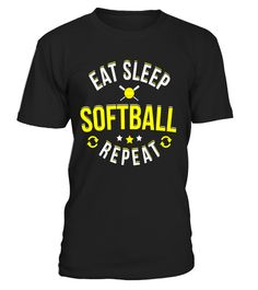 "# Eat Sleep Softball Repeat T Shirt Awesome Softball Players .  Special Offer, not available in shops      Comes in a variety of styles and colours      Buy yours now before it is too late!      Secured payment via Visa / Mastercard / Amex / PayPal      How to place an order            Choose the model from the drop-down menu      Click on ""Buy it now""      Choose the size and the quantity      Add your delivery address and bank details      And that's it!      Tags: White and red letters…"