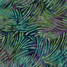 "106"" WIDE  NATURE'S BATIKS CHOPSTICKS BACKING FABRIC  With this width, no seams needed! Two single panels sewn back-to-back could form one finished panel. Use as-is, or with a second to allow for a variety of front-back combinations. ALTERNATELY a single-color duvet could be used on its own (an all-white bed?) or with any of the 2-sided covers: many combos possible! A button sewn midpoint on sides (or bottom/top) of quilt, with coordinated ties on the duvet, would make placement a…"