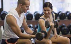 Cómo iniciarse en el levantamiento de #pesas. #Fit #Fitness #Ejercicios #Consejos #Tips