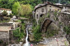 La Toscana: 11/01/2012 - 12/01/2012