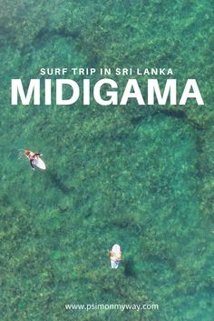 A day in the surf trip in Midigama, Sri Lanka: eat, sleep, surf, repeat Surf Trip, Beach Trip, Sri Lanka Surf, Arugam Bay, Surfing Destinations, Surfing Tips, Surfing Photos, Learn To Surf, Surf Style