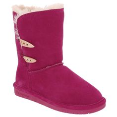 The boots I want but in charcoal