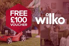 Become a Wilko Mystery Shopper!