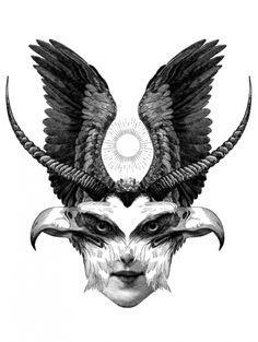 Illustration by: Dan Hillier Blackwork, Dan Hillier, New Architecture, Arte Obscura, Occult Art, Arte Horror, Art Et Illustration, Gcse Art, Gravure