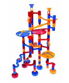 Galt Toys Mega Marble Run Set | Something special every day