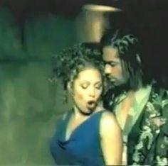 Tamia & Eric Benet