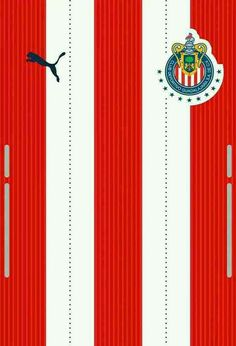 Chivas Guadalajara of Mexico wallpaper.
