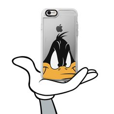 Tweety Bird Portrait iPhone 6s case by Casetify x Looney Tunes | Casetify