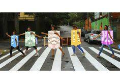 Venha Viver a Rua | IED Sao Paulo promove evento criativo na Virada Sustentável - Blue Bus