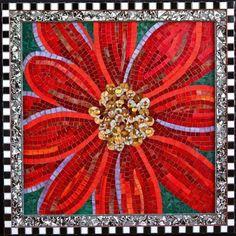 Red Blossom, 2
