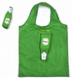 Heineken Eco Bag Promotion