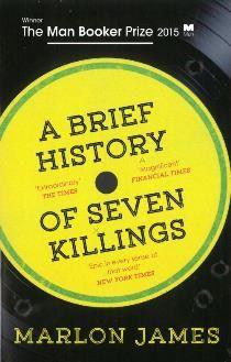 Læs om A Brief History of Seven Killings. Bogens ISBN er 9781780746357, køb den her
