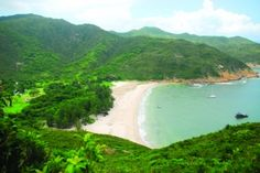 Pak Tam Chung Beach Hike - Hong Kong