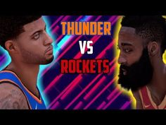 February 2019 - Thunder vs Rockets battle in Houston. Will NBA correctly predict the outcome of this game? Thunder Nba, Oklahoma City Thunder, Houston Rockets Basketball, Basketball Court, Nike Basketball Shorts, Kobe Bryant Nba, Indiana Pacers, Larry Bird, Detroit Pistons