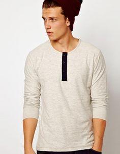 Selected Long Sleeve Top