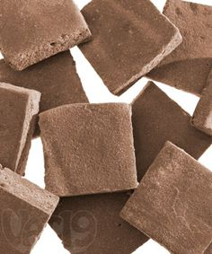 Caffeinated Marshmallows: Grown-up marshmallows infused with caffeine.