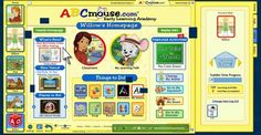 abc mouse for toddlers review | via @mommalewsblog | Give the gift of learning this holiday season.