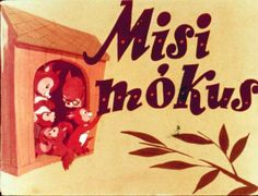Misi mókus Retro 1, My Childhood Memories, Aladdin, Album, Fun, Thesis, Budapest, 1960s, Technology
