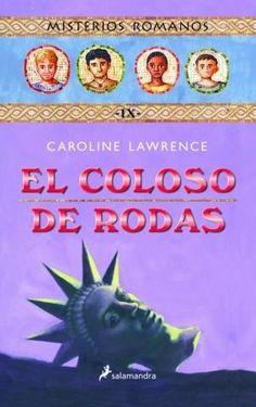 El coloso de Rodas. Misterios romanos - Buscar con Google