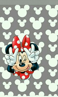 Minnie ♡ Mouse