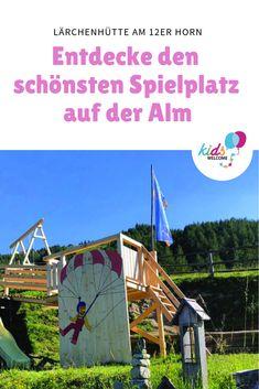 Lärchenhütte am Zwölferhorn in St. Hotels, Kids, Hiking With Kids, Playground, Road Trip Destinations, Young Children, Boys, Children