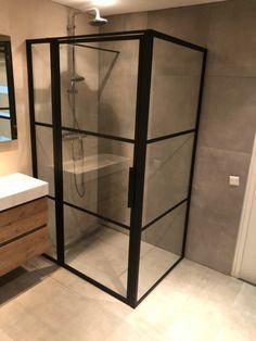 Warehouse Conversion, Ad Home, Bathroom Interior, Toilet, Bathrooms, New Homes, House Design, Interior Design, Bedroom