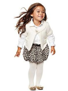 Baby Clothing: Toddler Girl Clothing: Featured Outfits New Arrivals   Gap