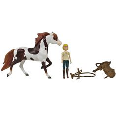 Schleich Figures /& Accessories Horse Pony Foal Rider Saddle Hedgehog Rabbit Lining