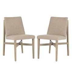 Sada 2 židlí Laurent