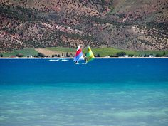 Bear Lake Utah!!! One of my most favorite places in the world...love the beaches and the beautiful water!!!!
