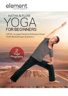Element Hatha  Flow Yoga for Beginners -- Visit the image link more details.