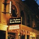 "In celebration of Richard Rodgers 110th Birthday enjoy this playlist which spans his musical career from ""Blue Moon"" to ""Have You Met Miss Jones?"" to ""My Favorite Things"" from artists ranging from Julie Andrews to Robbie Williams to The Vandals.    Richard Rodgers' contributions to the musical theatre of his day was extraordinary, and his influence on the musical theatre of today and tomorrow is legendary."