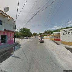 Venustiano Carranza 202, Lomas de Galindo Nte., 70630 Salina Cruz, Oax., México…