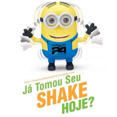 Já Tomou Seu Shake Hoje?  http://focoemvidasaudavel.blogspot.com ... #focoemvidasaudavel