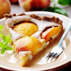 Chod: Zákusky a koláče - Page 134 of 254 - Mňamky-Recepty. Slovak Recipes, Bulgarian Recipes, Torte Cake, Italian Dishes, Hot Dog Buns, Cake Recipes, Sweet Tooth, Cooking Recipes, Baking