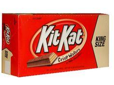 Kit Kat - King Size