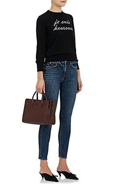 L'Agence High10 Skinny Jeans - Jeans - 505299593