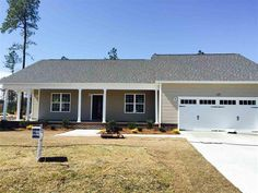 Beautiful new construction in Hubert - $199,900 3 Bed, 2 bath with no city tax or HOA!    ***Call me today for your VIP showing! 910-388-6474***  Krystal McKay Broker Coldwell Banker Fountain Realty McKay-Homes.com #McKayHomes