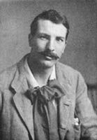 Scottish-born Herbert McNair (1868 – 1955) was an innovative designer and talented teacher.