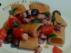 Polpo olive pachino