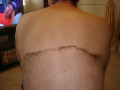 Pain-free - The not only saves you from other painful alternative procedures but you will find that the feel of using the is actually quite pleasant and enjoyable! Hair Removal For Men, Hair Removal Cream, Back Hair Shaver, Clever Halloween Costumes, Eyes Problems, Unwanted Hair, New Skin, Shaving, Dental